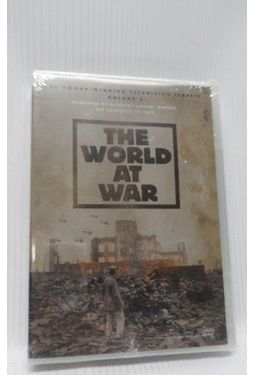 WWII - The World at War, Volume 6 [Thinpak]