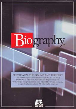 Beethoven - The Sound and the Fury