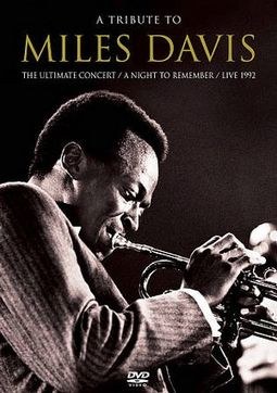 Miles Davis - A Tribute to Miles Davis - The