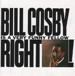 Bill Cosby Is A Very Funny Fellow, Right?