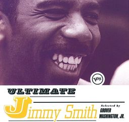 Ultimate Jimmy Smith