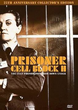 Prisoner Cell Block H: 25th Anniversary Edition