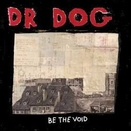 Be The Void (+CD)