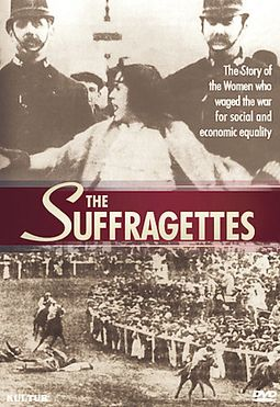 The Suffragettes