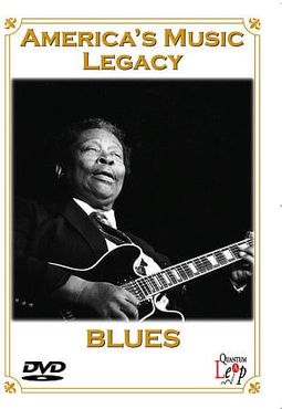 America's Music Legacy - Blues