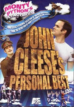 Monty Python's Flying Circus: John Cleese's