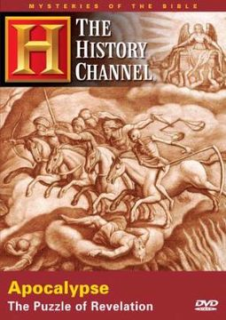 History Channel: Mysteries of The Bible -
