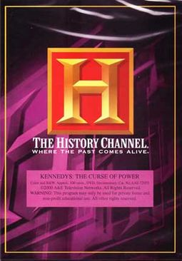 History Channel: Kennedys - The Curse of Power