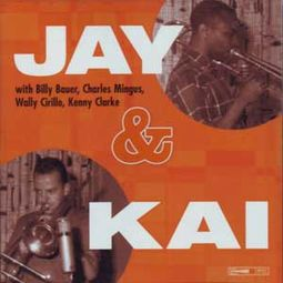 Jay & Kai (24-Bit with Bonus Tracks)
