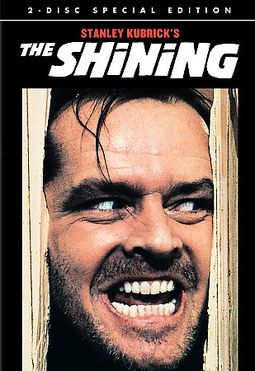 The Shining (Special Edition) (2-DVD)