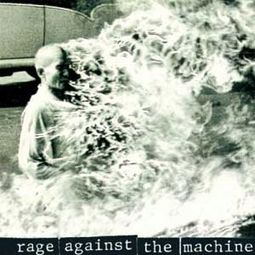 Rage Against The Machine (180GV-Import)