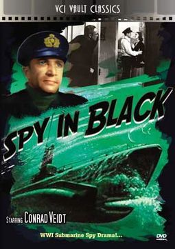 Spy In Black (Full Screen)