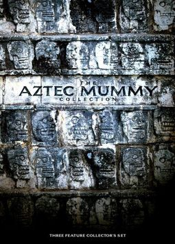 Aztec Mummy Collection - Attack of the Aztec
