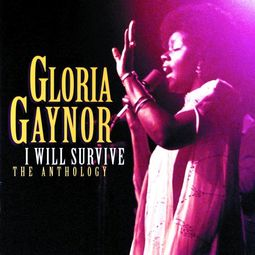 Anthology: I Will Survive (2-CD)
