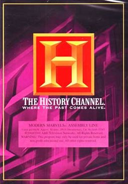 History Channel: Modern Marvels - Assembly Line