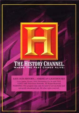 History Channel: Save Our History - American