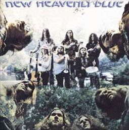 New Heavenly Blue