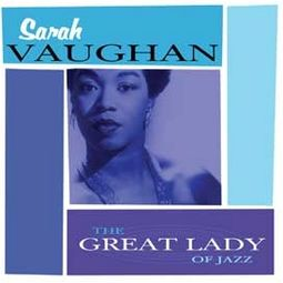 The Great Lady of Jazz
