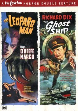 Val Lewton Horror Double Feature: The Leopard Man