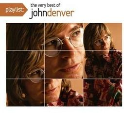 Playlist: The Very Best of John Denver