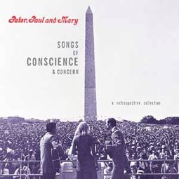Songs of Conscience And Concern