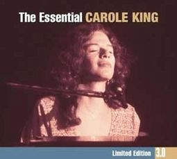 Essential Carole King (3-CD)