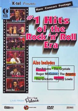 #1 Hits of the Rock 'n' Roll Era: Live from Rock