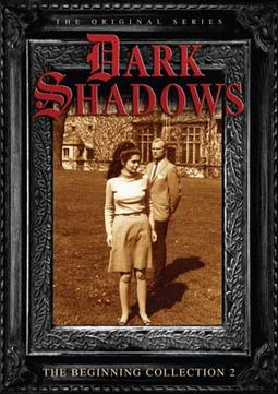 Dark Shadows - The Beginning, Collection 2 (4-DVD)