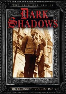 Dark Shadows - The Beginning, Collection 6 (4-DVD)