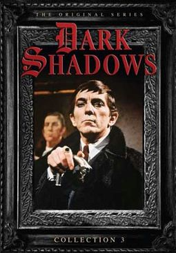 Dark Shadows - Collection 3 (4-DVD)