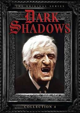 Dark Shadows - Collection 4 (4-DVD)