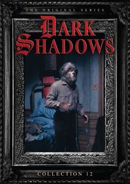 Dark Shadows - Collection 12 (4-DVD)