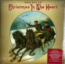Christmas In The Heart (180GV-W/CD)