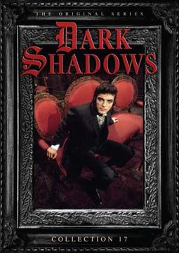 Dark Shadows - Collection 17 (4-DVD)