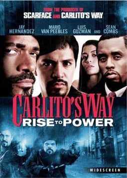 Carlito's Way: Rise To Power (Widescreen)