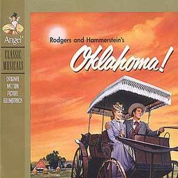 Oklahoma! (Original Motion Picture Soundtrack)