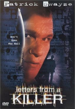 Letters from a Killer (Full Screen)