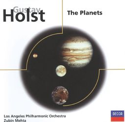 G. Holst : Holst: The Planets CD (2001) - Decca | OLDIES.com