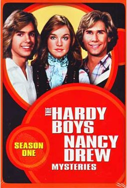 The Hardy Boys Nancy Drew Mysteries - Season 1