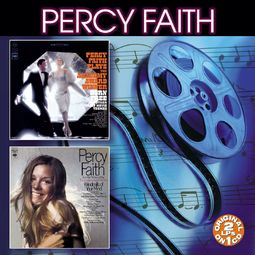 Percy Faith Born Free The Windmills Of Your Mind Cd