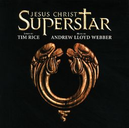 Jesus Christ Superstar (2-CD)