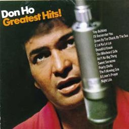 Don Ho's Greatest Hits