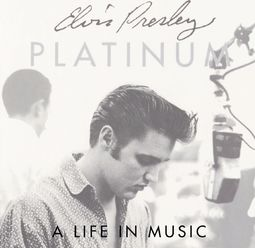 Platinum: A Life In Music (4-CD)