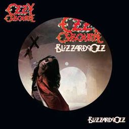 Blizzard Of Ozz (Picture Disc)