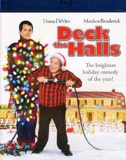 Deck the Halls (Blu-ray)
