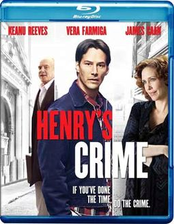 Henry's Crime (Blu-ray)