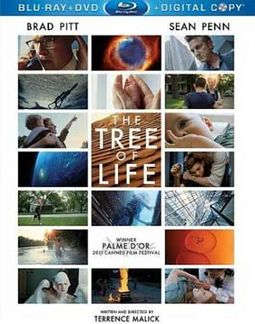 The Tree of Life (Blu-ray + DVD)