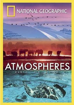 Atmospheres - Earth, Air and Water
