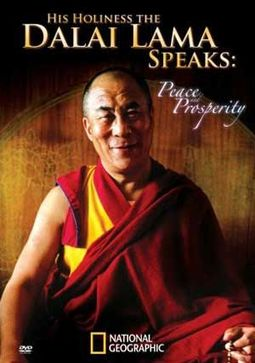 His Holiness the Dalai Lama Speaks: Peace and