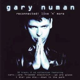 Reconnected: Live 'n' More (2-CD/Import)
